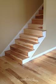 Laminate Flooring Stair Treads Moldings And Accessories Naturally Aged Flooring