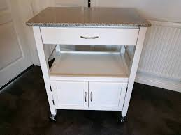 kitchen trolley island kitchen trolley island with real marble top brand new in
