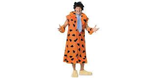 Flintstone Halloween Costume Flintstones Fred Flintstone Deluxe Buycostumes