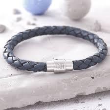s day bracelet personalised and bracelet set by hurleyburley