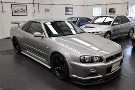used 1999 nissan skyline r34 for sale in stourbridge pistonheads