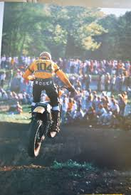 vintage motocross races 119 best vintage motocross best photos images on pinterest