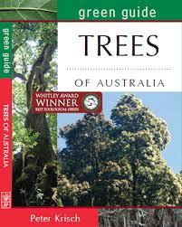 trees australia identification pictures photos images