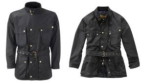classic motorcycle jacket classic waxed jackets u2013 four less expensive alternatives