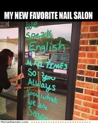 168 best nail salon images on pinterest home nail salons and ideas