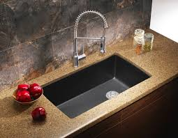 Single Kitchen Sinks by Diamond Silgranit Single Kitchen Sink Sinks Other Finishes