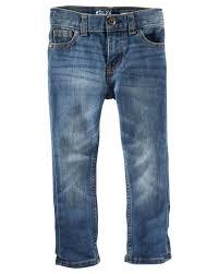 boys u0027 jeans skinny husky straight leg free shipping oshkosh