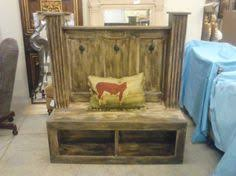 Church Pew Style Bench Rustic Super Simple Country Church Pew Style Bench Build It