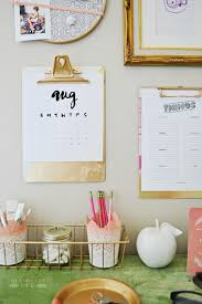 Work Desk Decor Best 25 Cute Desk Decor Ideas On Pinterest Small White Desk