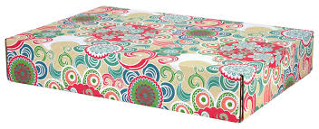 decorative wrapping paper floral decorative shipping boxes boxandwrap