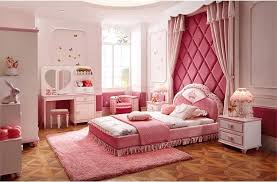 disney princess bedroom furniture kids princess bedroom set modern pink color upholstered unique kids