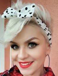 1940s hair accessories 40 pin up hairstyles for the vintage loving girl