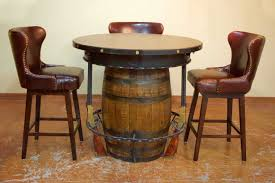 rustic pub table and chairs rustic dining room furniture modern cabin furniture