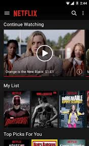 netflix for android free download and software reviews cnet