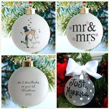 ornament wedding favor wedding favours personalised