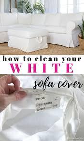 ektorp sofa covers living with a white sofa how to clean the ikea ektorp cover