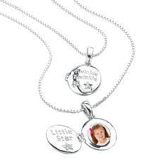 childrens locket d for diamond children s silver diamond set locket pendant