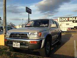 the surf runner build 2001 stellar blue limited 4wd toyota