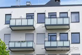 freitragende balkone balkone nachtrglich anbauen balkonanbau ginsheim bebelstrasse