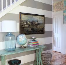 best 25 striped painted walls ideas on pinterest striped wall