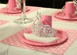 Tiara And Wand Favor by 30 And Pretty Princess Décor Ideas Shelterness