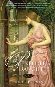 the maiden u0027s court book review penelope u0027s daughter by laurel corona