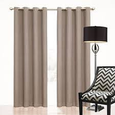 Coloured Curtains How To Style With Latte Or Taupe Coloured Curtains And Create