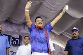 Mahinda Rajapksha Sri Lanka U0027s Former President Mahinda Rajapaksa To Contest General