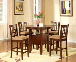 Compact Dining Table by Furniture Compact Dining Table And Chairs Stratton Counter