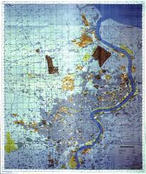 Shanghai Map Source Maps Virtual Shanghai