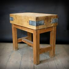 vintage butchers block salvoweb com