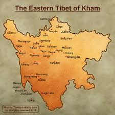 Himalayan Mountains Map Himalayan Plateau Tibet Tibet Travel Information Tibet Facts