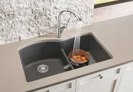 blanco metallic gray sink blanco sinks usa best furniture for home design styles