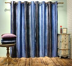 Velvet Blackout Thermal Curtains Amazon Com Sideli Thermal Insulated Blackout Velvet Grommet Top