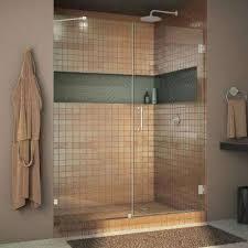 Shower Hinged Door Mira Beam Pivot Shower Door 1000mm A 1 2 X In 6 Mm Shower Model
