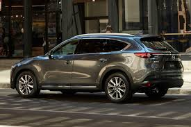 mazda vehicles australia mazda cx 8 on sale in japan but what about australia
