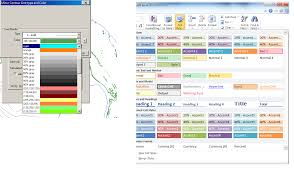 color faded colour code calculation graphic design stack exchange