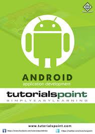 android studio ui design tutorial pdf android tutorial in pdf