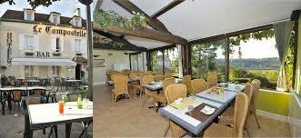 chambres d hotes vezelay hotel le compostelle à vézelay hotel vezelay yonne 89 hôtel à