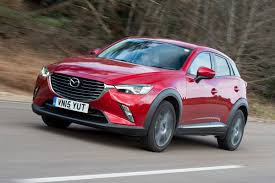 mazda small cars 2016 mazda cx 3 best small cars best small cars to buy in 2017