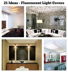 diy fluorescent light covers best photo decorative fluorescent light covers diy special for you