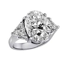rings large stones images Large diamond engagement rings brides jpg