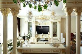 interior home columns columns for home decor modern interior design ideas