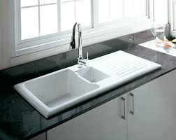 Kitchen Sinks With Drainboards Artistic Awesome Kitchen Sink With Drainboard Sinks Drainboards