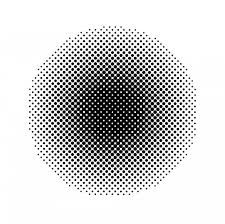 halftone dots free stock photo public domain pictures