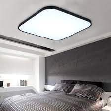 Home Design Lighting Suriname by 36w Modern Square Led Ceiling Light Pendant Lamp Fixtures Bedroom