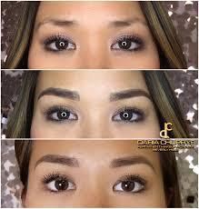 daria chuprys permanent makeup studio and academy