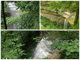 Clifty Falls State Park Map by Clifty Falls State Park U2013 Indiana U2013 June 15 To June 19 2015