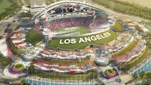 hks reveal plans for us 1 86bn two team los angeles nfl stadium