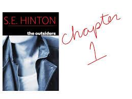 the outsiders chapter 1 audio english reading language showme